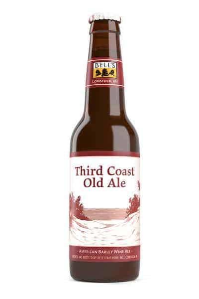 Bell's Brewery Third Coast Old Ale Beer