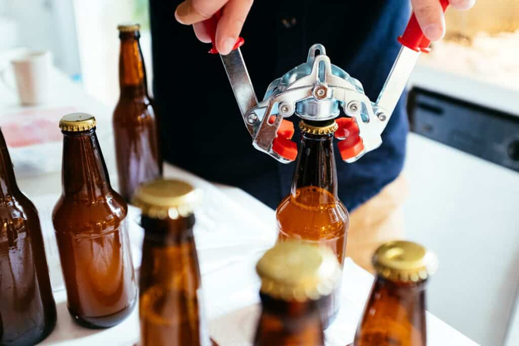 Homebrew Beer