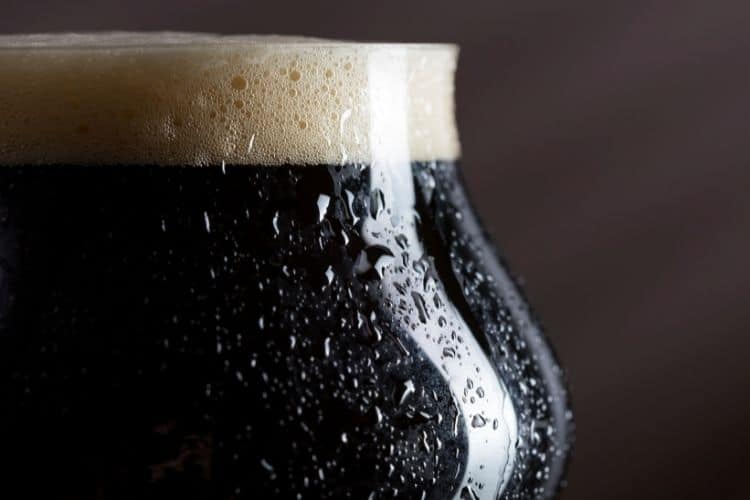 McSpoon's Scotch Ale
