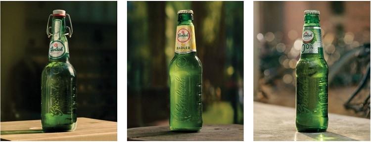 Grolsch Beers
