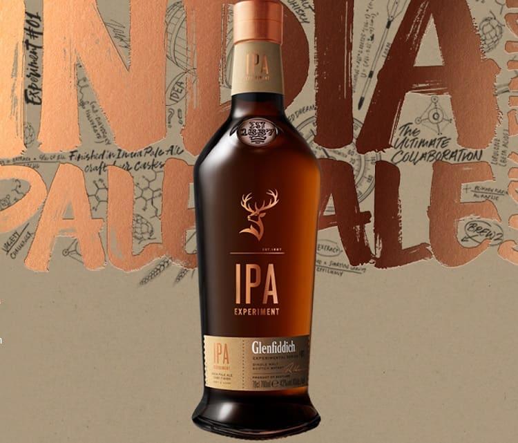 Glenfiddich India Pale Ale Cask Finish