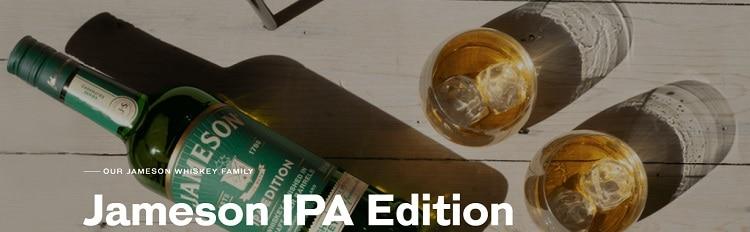 Jameson IPA Edition Whisky