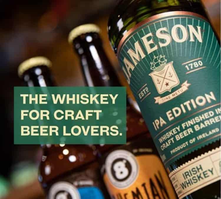 Jameson IPA