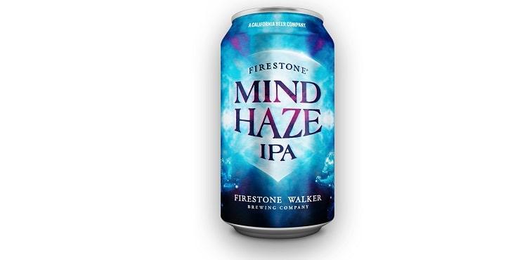 Mind Haze by Firestone Walker