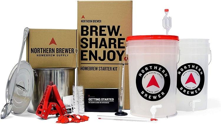 Northern Brewer Starter Set