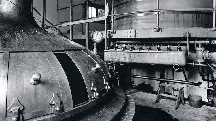 Grolsch Beer Brewery