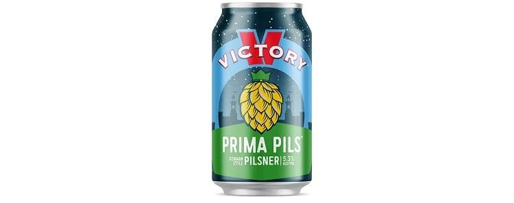 Victory Prima Pilsner