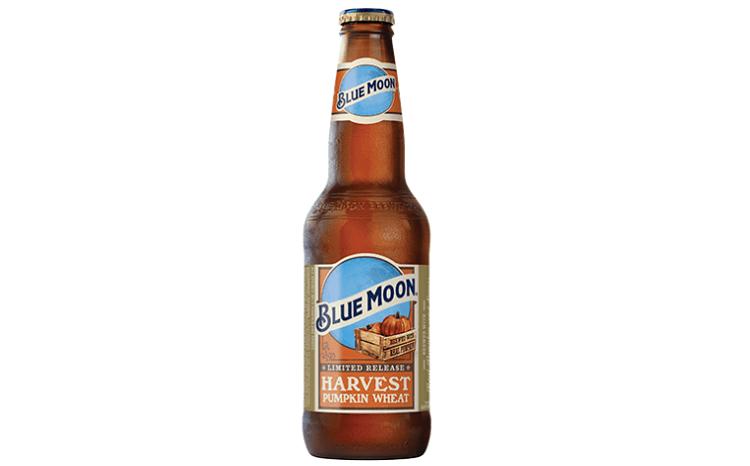 Blue Moon Harvest Pumpkin Wheat