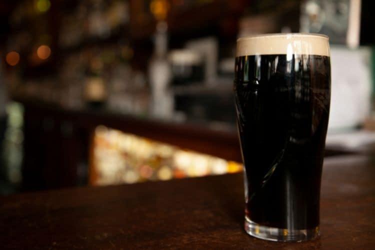 Dark Lager Beer