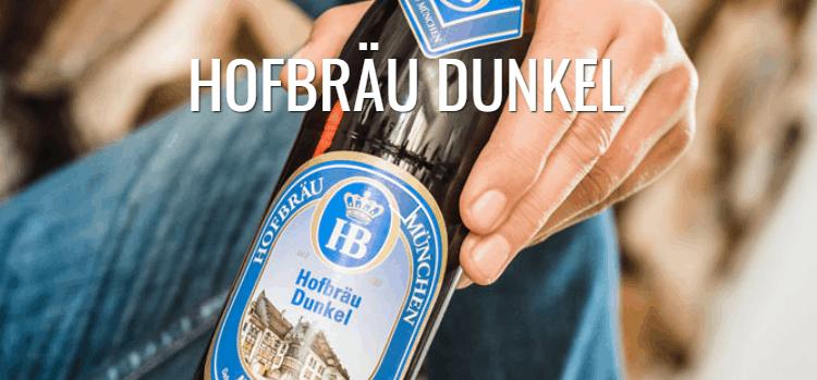 Hofbrau Dunkel Lager