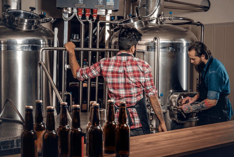Best CO2 Regulator for Brewing
