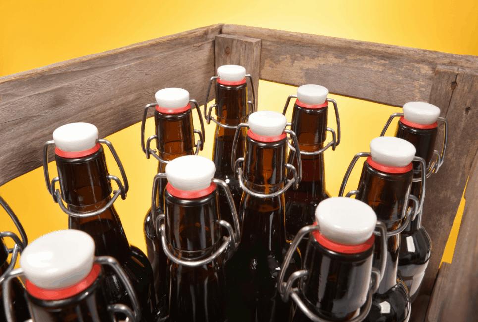 Best Empty Flip Top Bottles