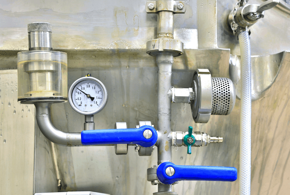 Best Nitrogen Gas Regulators for Brewing