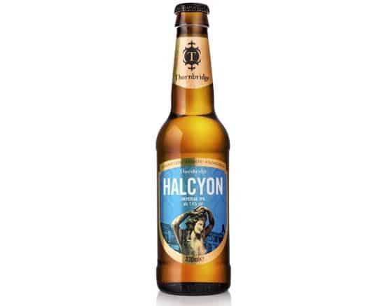 Halcyon Malt