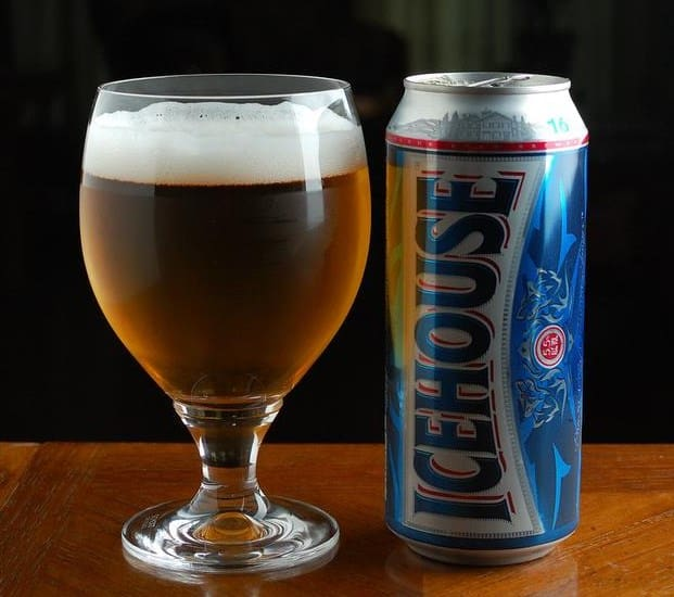 IceHouse Lager