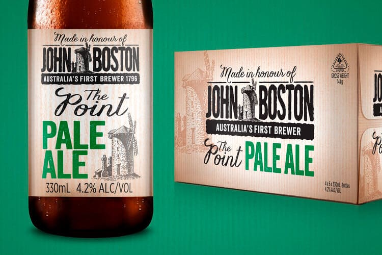 John Boston