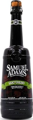 Samuel Adams Barrel Room Collection