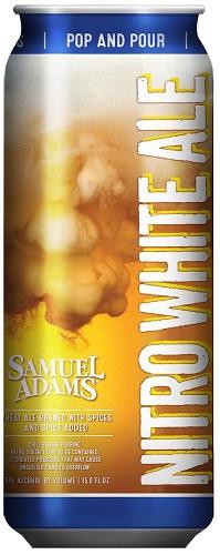 Samuel Adams Nitro Project