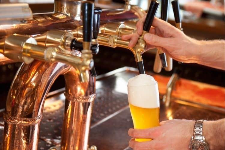 Stella Artois 3-Step Pouring Ritual