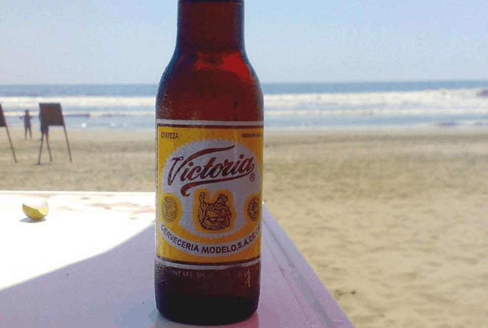 Victoria Beer Review