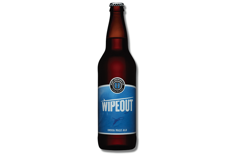 Wipeout IPA