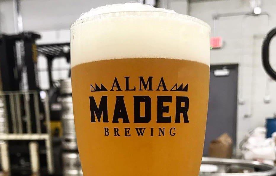 Alma Mader
