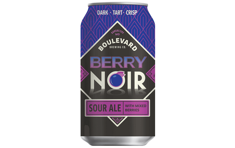 Berry Noir