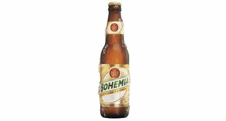 Bohemia Especial
