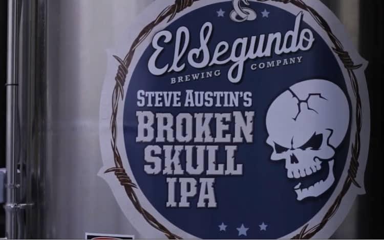 Broken Skull IPA Taste