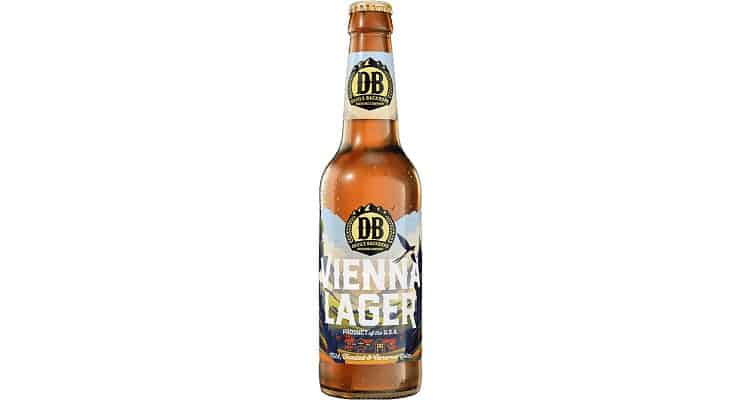 How to Pour Vienna Lager