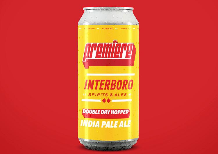 Interboro Premiere IPA