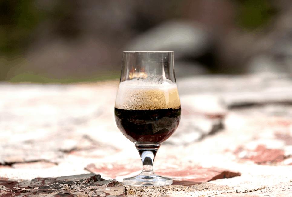 Kentucky Brunch Brand Stout Beer Review