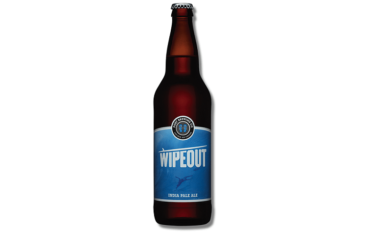 Port Brewing Wipeout IPA