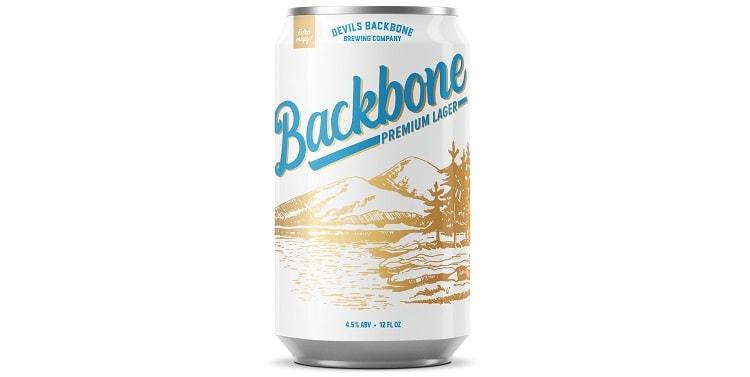 Premium Lager Backbone