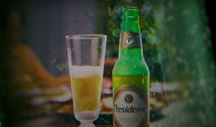 Presidente Pilsner The Ingredients