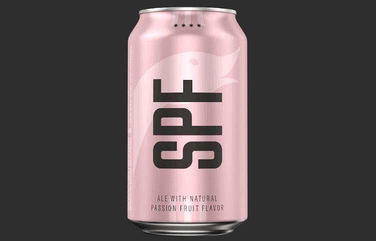 SPF Fruit Ale