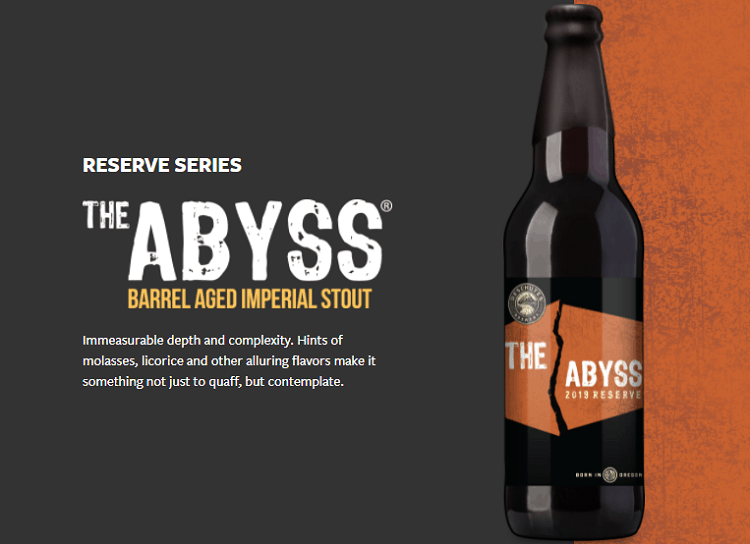 The Abyss ALC