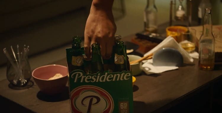 Where can You Purchase Presidente Beer