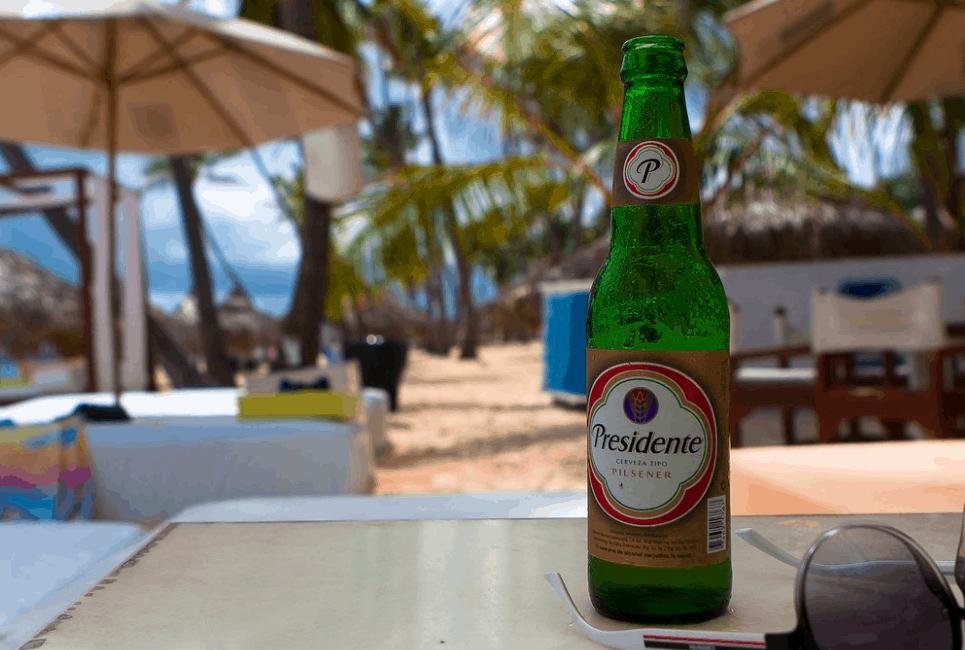 Presidente Beer Review