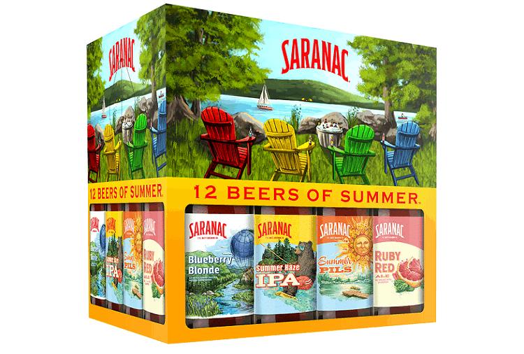 12 Beers of Summer