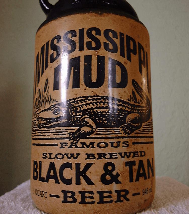 Mississipi Mud